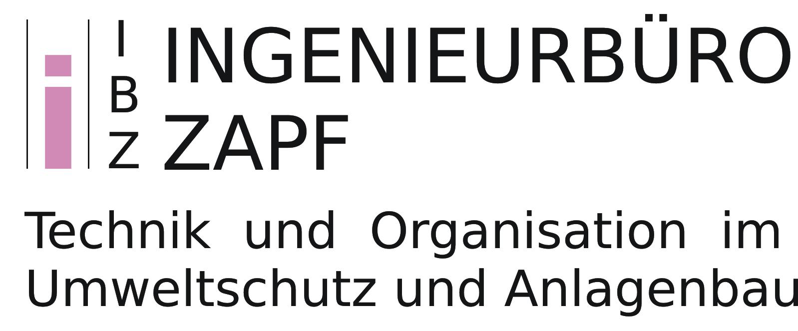 IBZ Ingenieurbüro Zapf